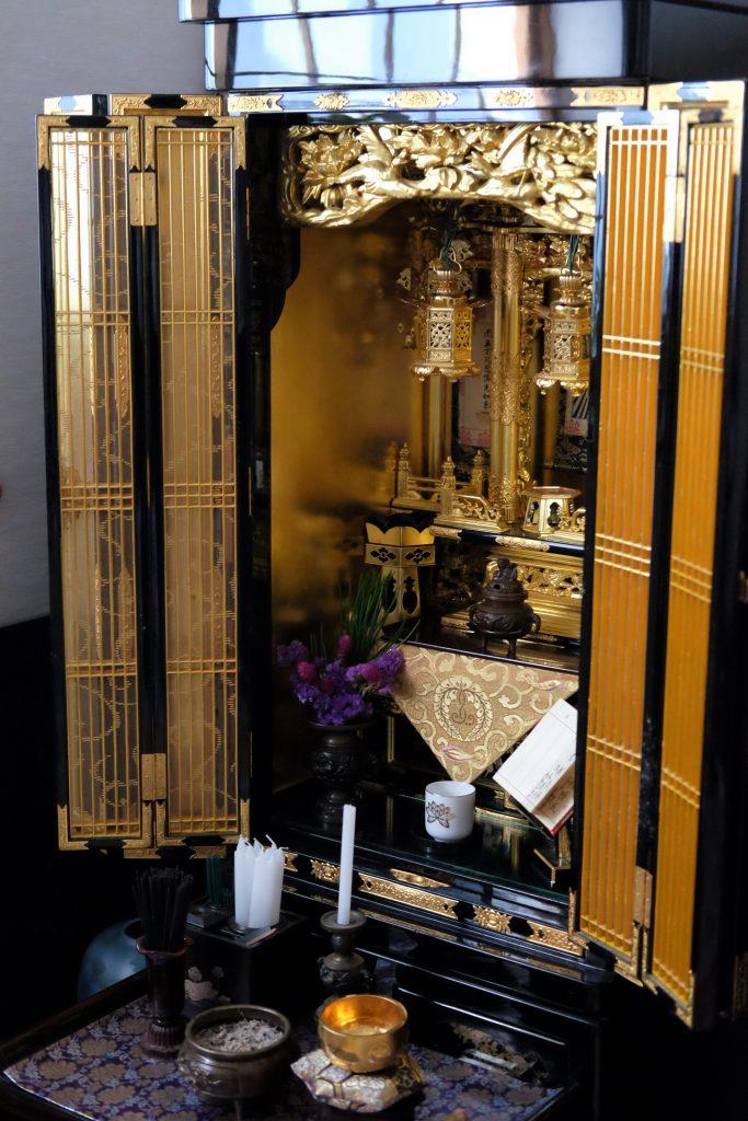 仏壇・仏具、神棚・神具の処分の仕方